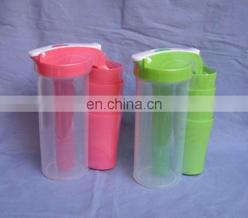 2012 new round shaped silicone ice cube tray