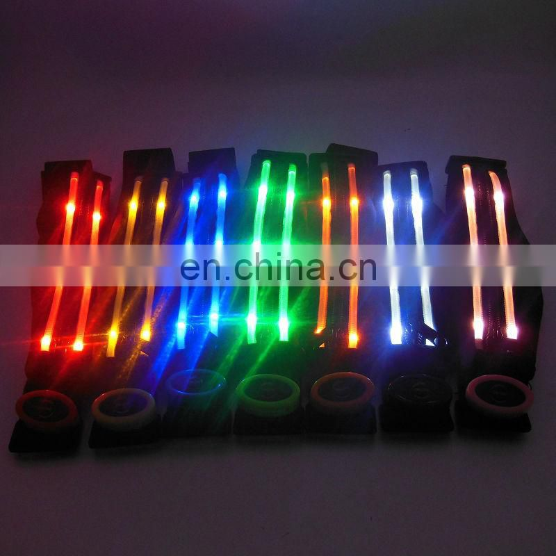 led flashlight pouch LED Pouch Safety pouch waistband night