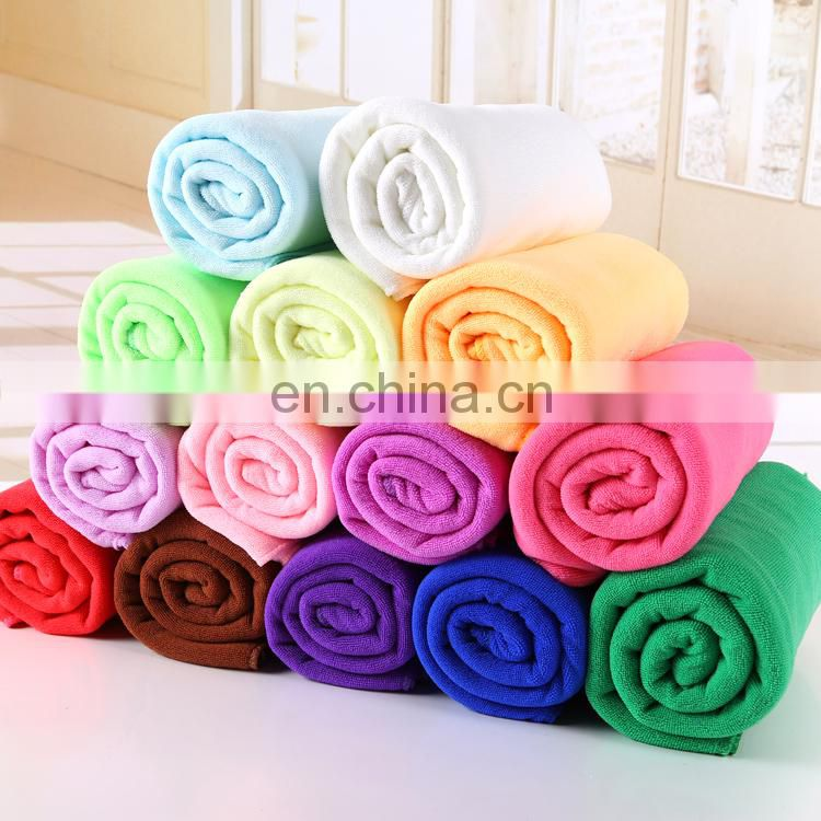 Cheap microfiber fabric nonwoven fabric wholesale from china factory