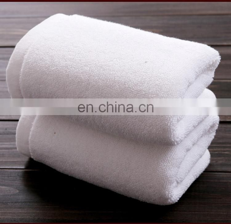 High Quality Wholesale Cotton Bathroom Towel Set