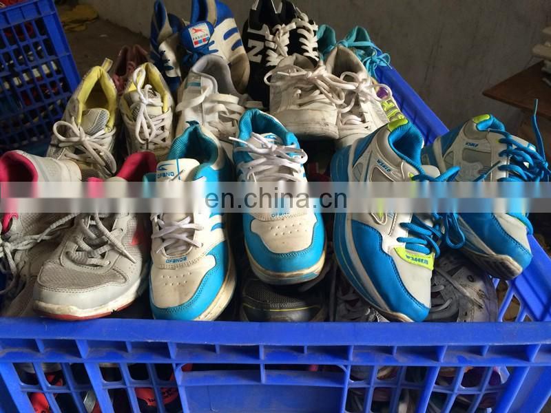 factory wholesale cheap used shoes for sale in dubai
