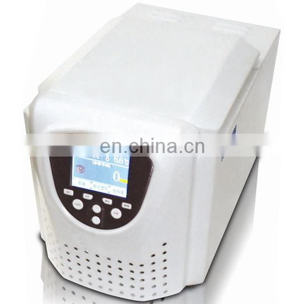 TG16MW Table-type High-Speed centrifuge
