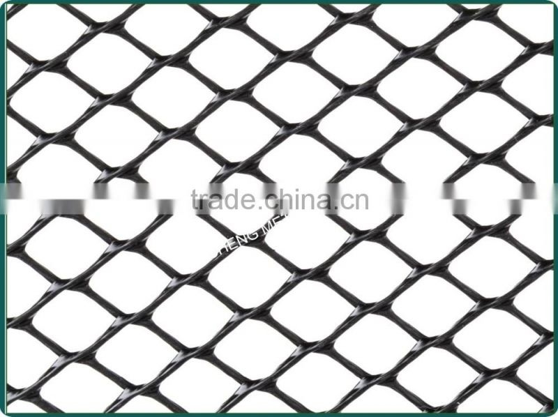 Guangzhou Plastic Breeding Net/ Plastic Protecting Mesh/ Plastic Net For Car Cushion