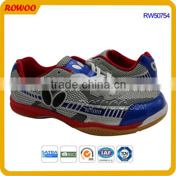 bedminton men sport shoes men foot wrapping breathable shoes