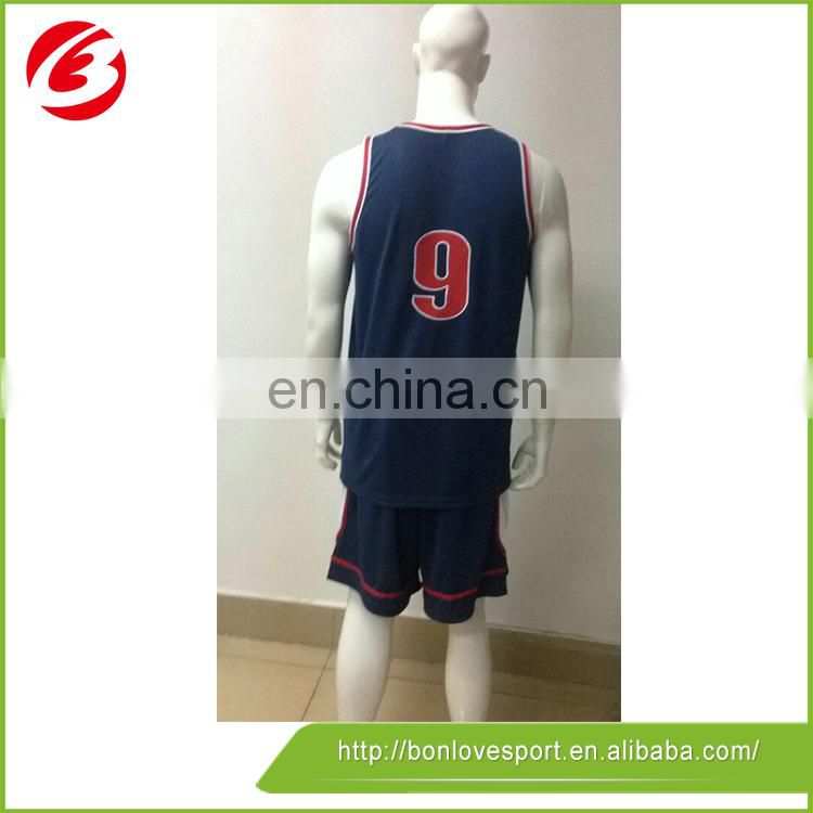 Wholesale 2~5XL Colorful Custom Team Logo Basketball Jerseys