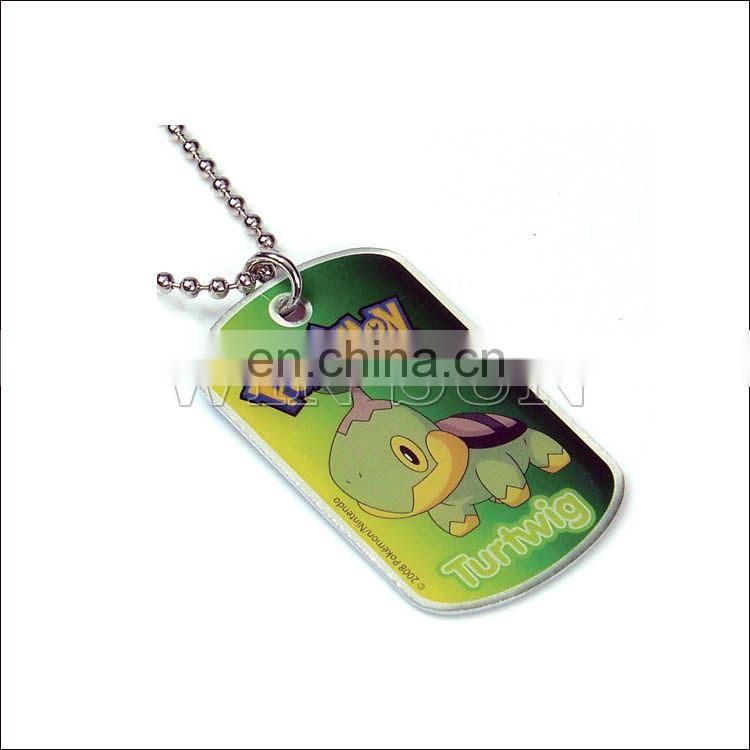 wholesale blank pet tags