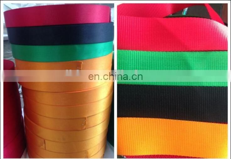 High quality safety belt