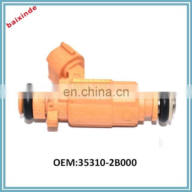 Auto Spares OEM 35310-2B000 Common Rail Fuel Injection for Hyundai i 30 KIAs Ceed
