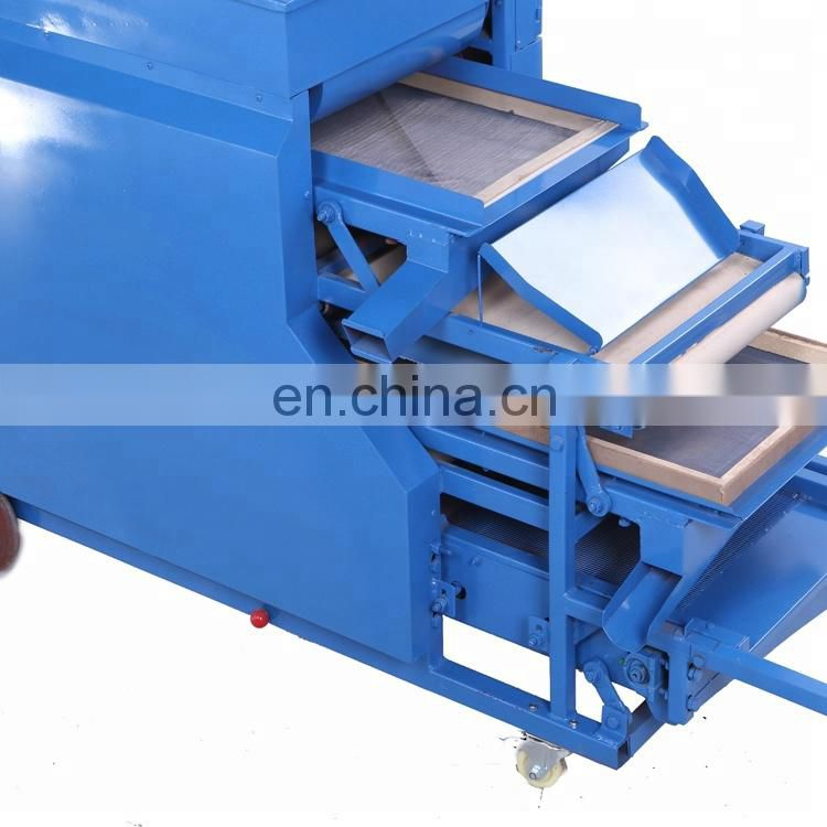 Yellow mealworms separator tenebrio molitor with factory price Image