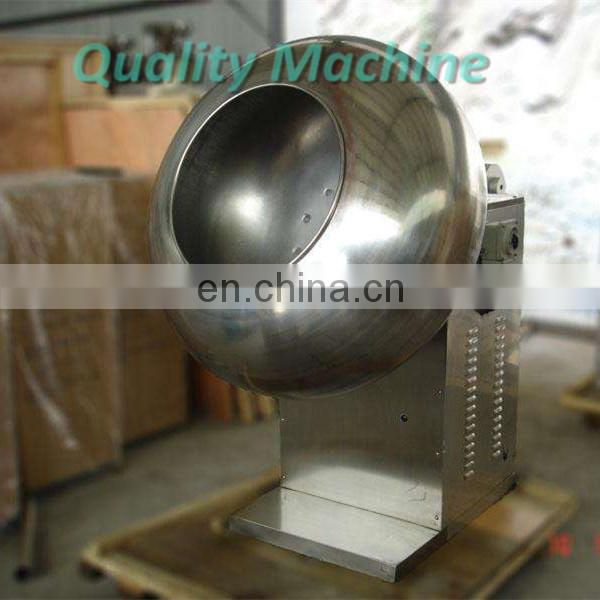 High quality small peanut burger coating machine small pvd coating machine for sale small uv coating machine