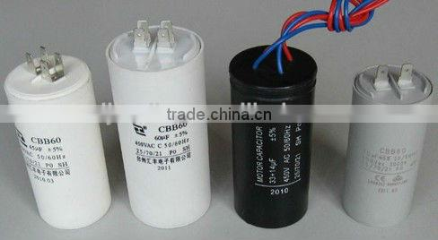 china capacitor stock sell cbb60 & Cbb61