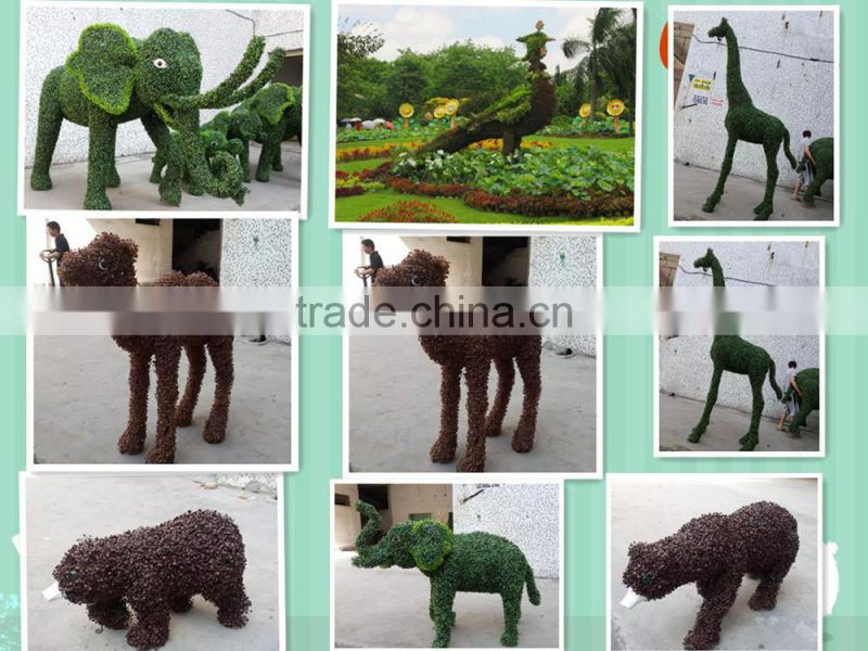 Artificial grass animal manufacturer