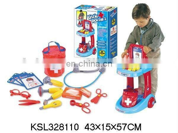super set barbecue play set kids toy bbq