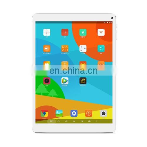 Teclast TLP98 3G Call Tablet, 9.7 inch, 2GB+32GB Android 4.4 MT6582 Quad Core 1.3GHz, Network: 3G, Support OTG & GPS & Dual SIM