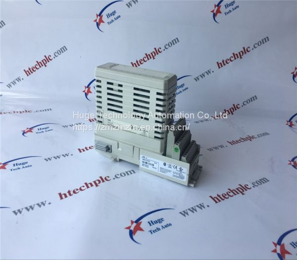 ABB 3ADT220128R1 new in sealed box in stock Image