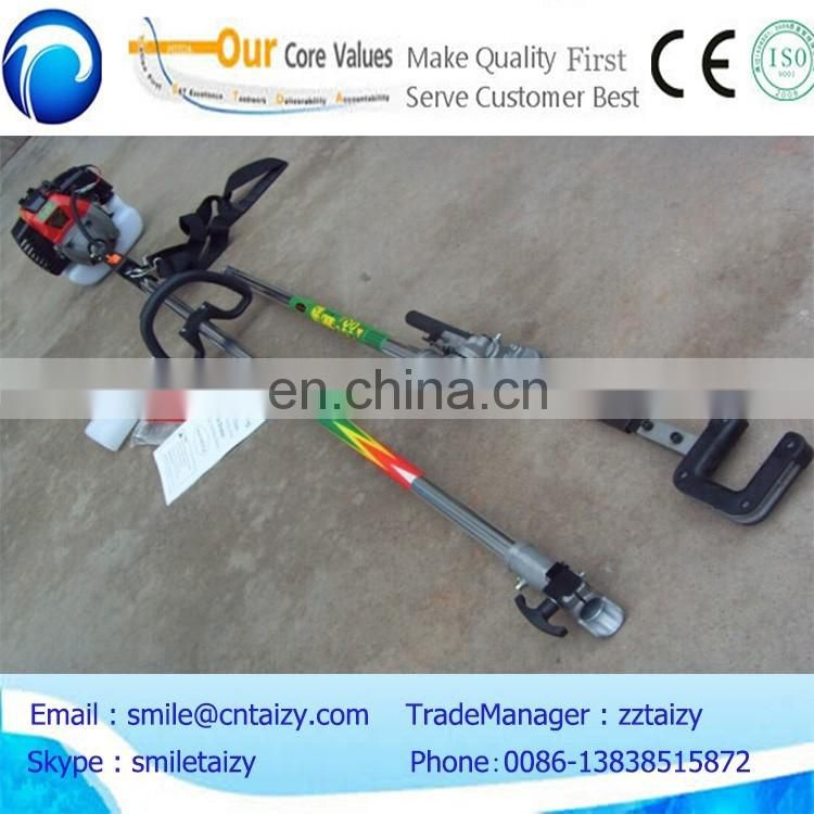 best selling popular gasoline type engine olive harvest machine prices