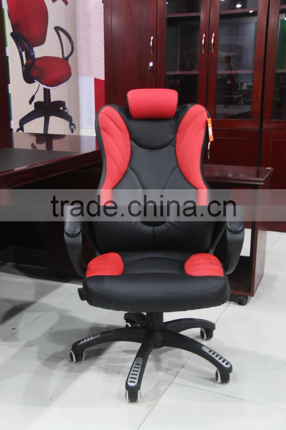Hot sale luxury pu leather office chair for office furniture
