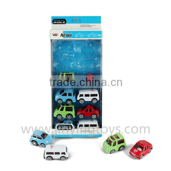 P/B mini die cast model car