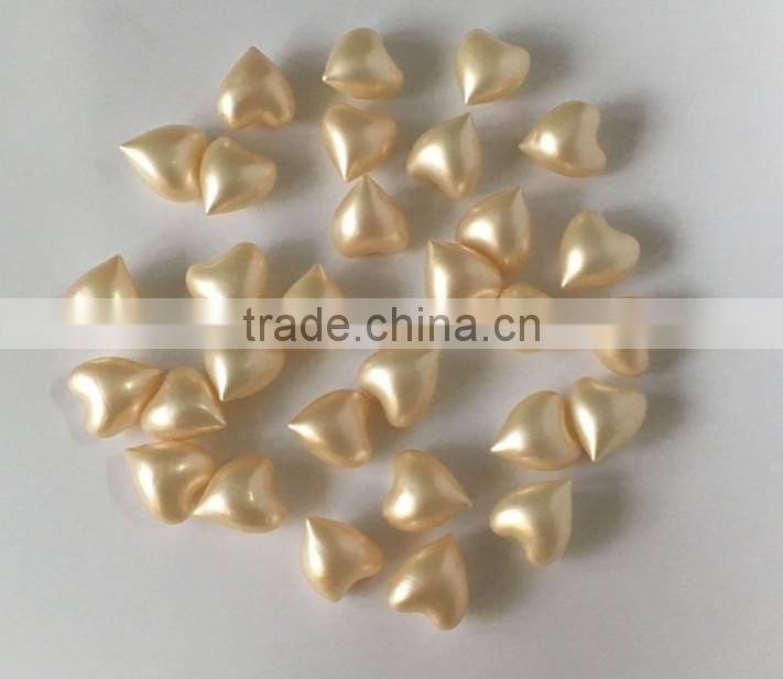 Shaped Bath Oil Beads