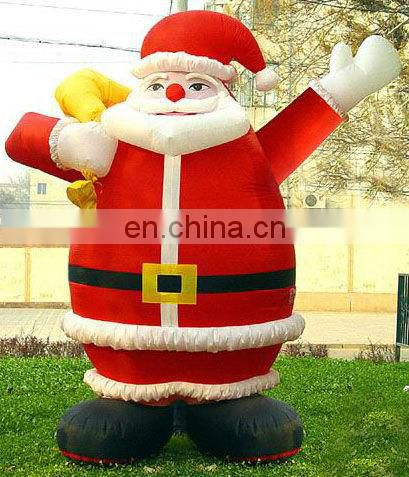 funny cheap outdoor christmas inflatable