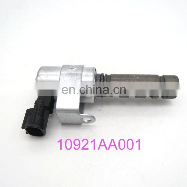 Genuine Variable Valve Timing Control Solenoid valve 10921AA001 for Subarus