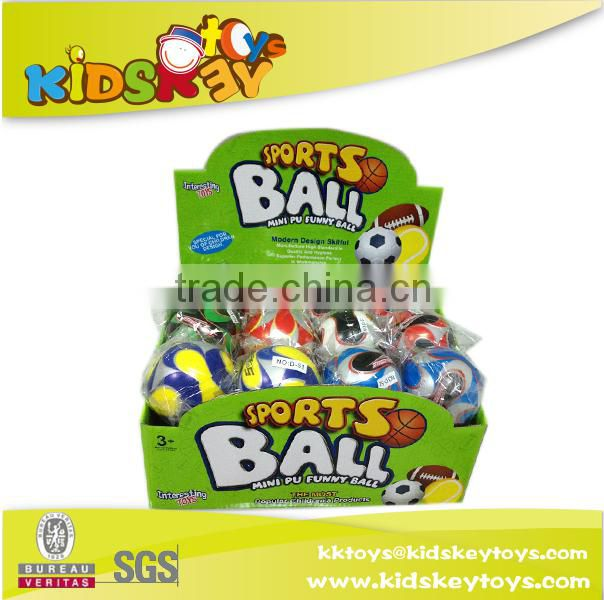 3 inch sport ball foot ball world cup soccer ball