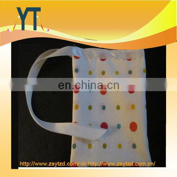 Many Style Colorful Pokla Dot Baby Pacifier Bag,Different Baby Pacifier Bag