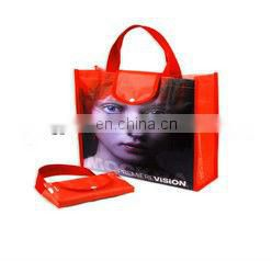 2013 Green Fashion Foldable eco Bags