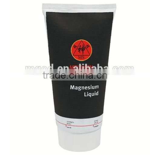 magnesium carbonate liquid chalk with hot sale/liquid chalk grip