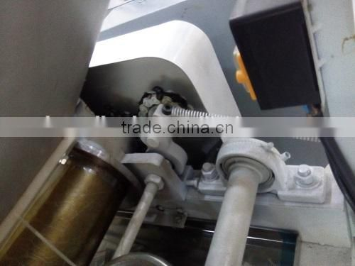 paste pressing machine with high speed and high efficiency