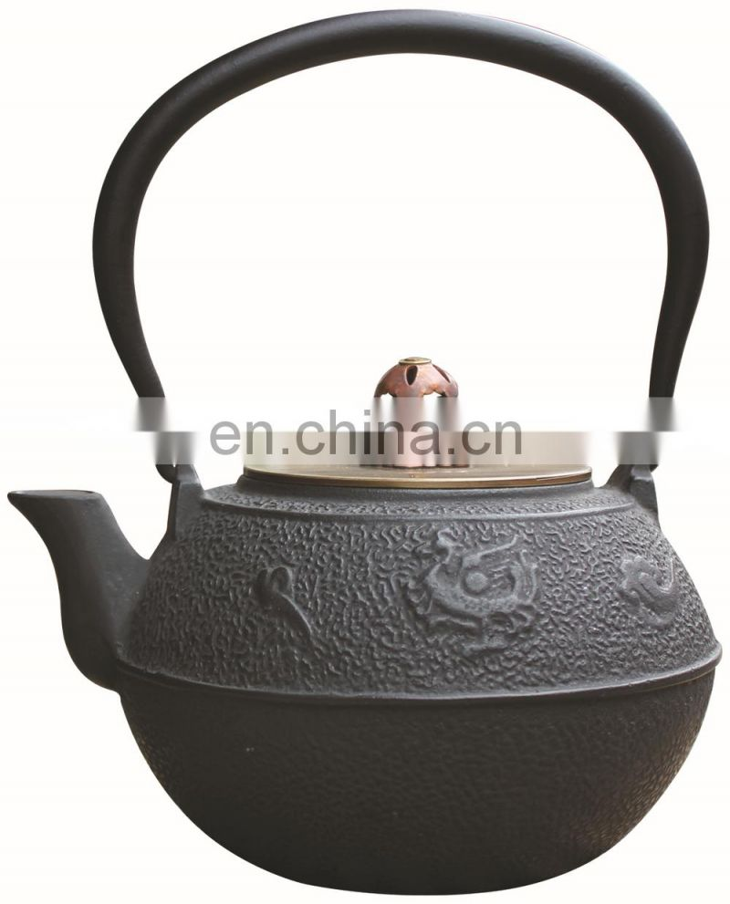 copper teapot 0303