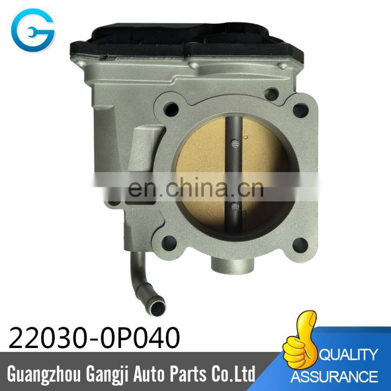 Best Price Electronic Throttle Body Assy 22030-0P040