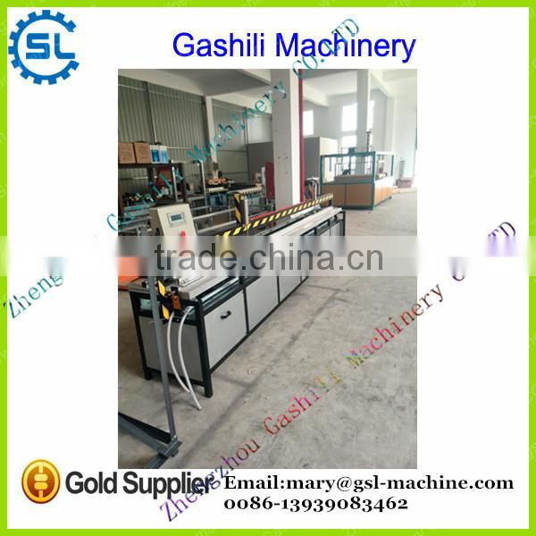 High efficiency automatic acrylic sheet bender /acrylic bending machine