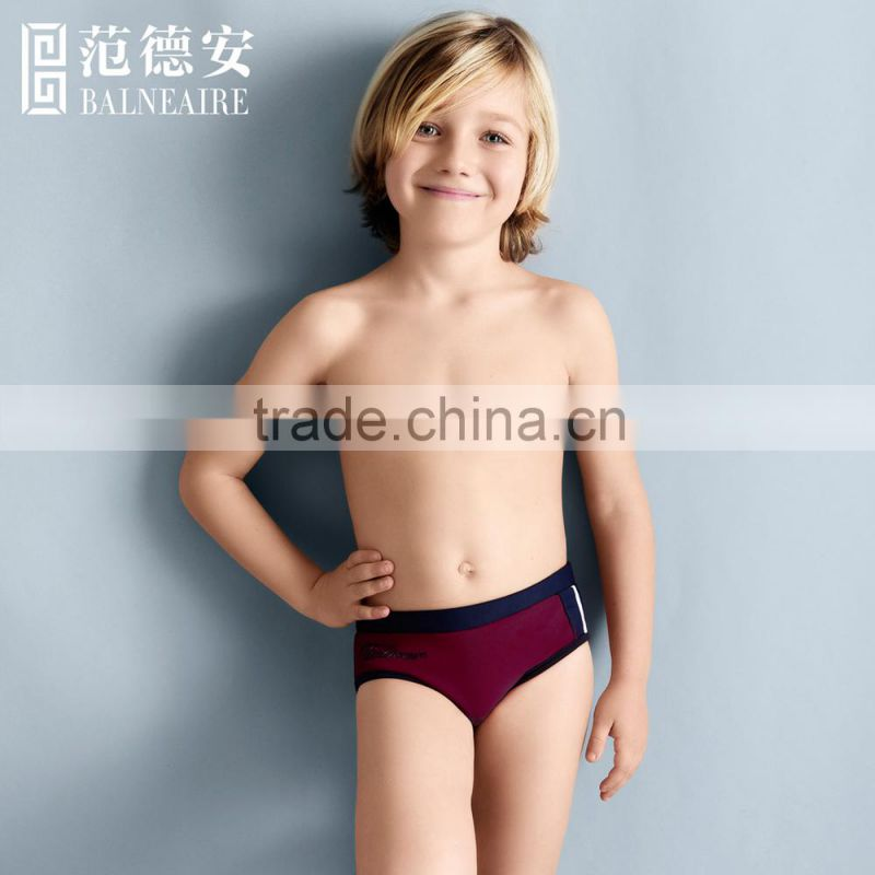Balneaire Carivico Fabric Liaoning one set free shipping kids swimwear,boys swimming trunk Image