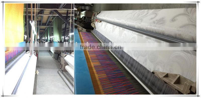 Manufacture sale cheap knit fabric 60 cotton 40 polyester Woven cotton/nylon fabric for curtain