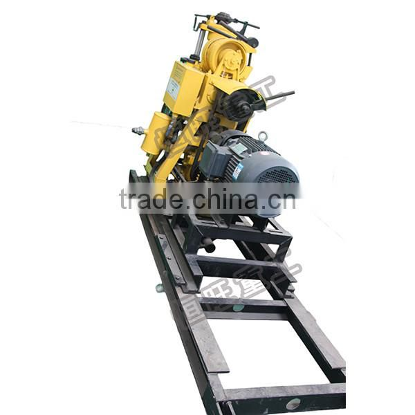 hydraulic drilling for groundwater, 200m water wells drilling rig factory price