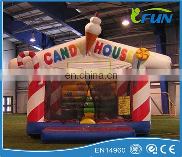 inflatable bouncy hounse for sale