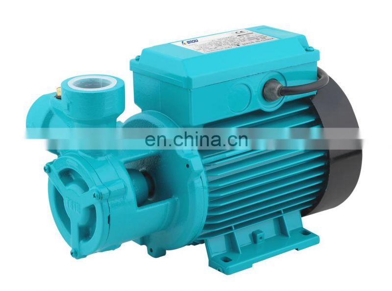 KF series 0.5 hp electric booster vortex clean water pump