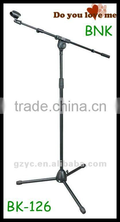 professional music stand Iron block series BK-126
