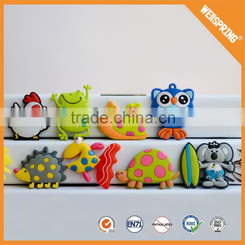 Best choice and best discounts wholesale cute 3d resin refrigerator magnets
