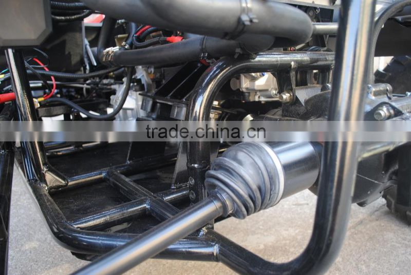1100cc Chery engine 4*4 2-seat dune buggy for sale of sand buggy