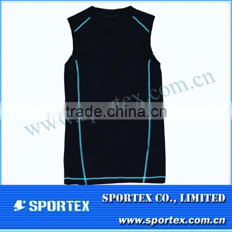 2012 sporty compression vest HB0912