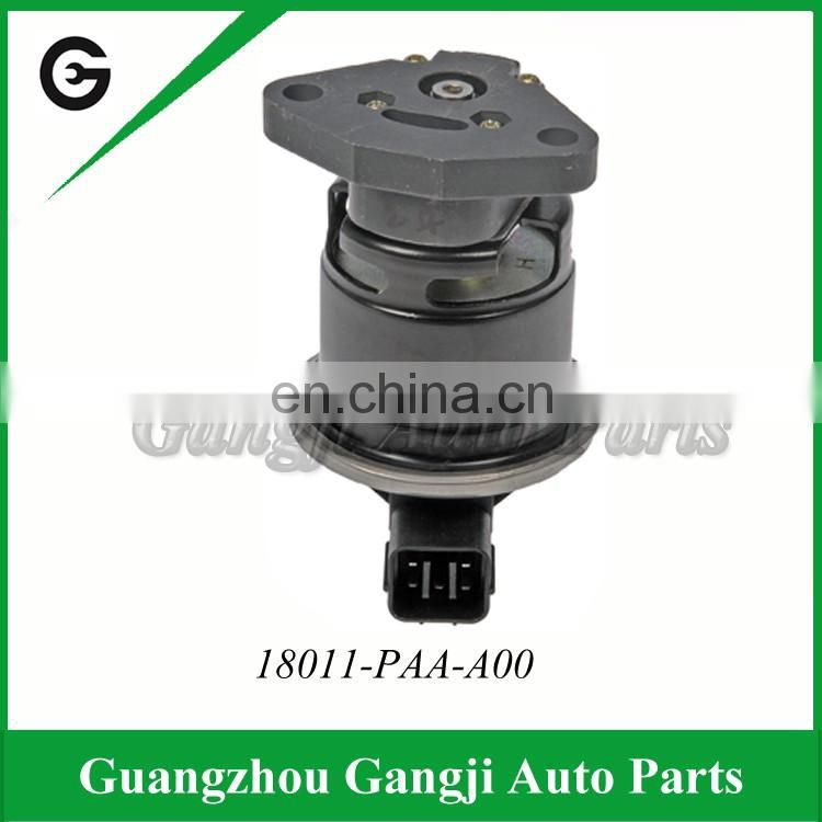 High Performance Emissions EGR Valve OEM 18011-PAA-A00 fit for Hond a Accor d/Isuz u Oasi s