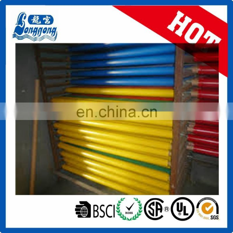 Alibaba China Supplier PVC Electrical Insulation Adhesive Tape Log Roll