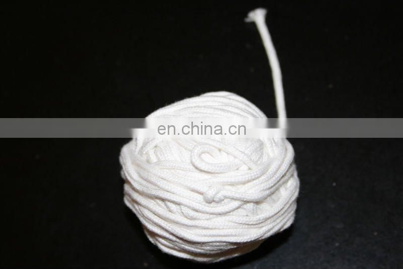 polyester cotton rope