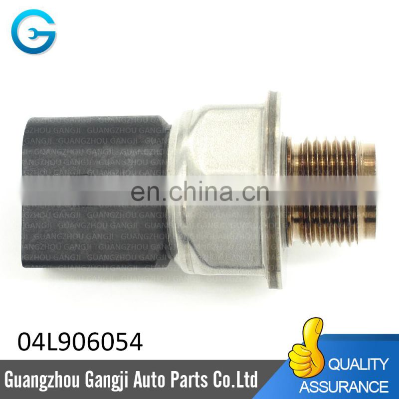 Genuine 04L906054 Fuel Rail Pressure Sensor Fit 1.6 2.0 TDI VW for AUDI