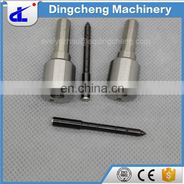 Auto parts common rail injector nozzle DLLA154PN062 for factory directly supply