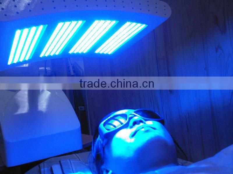 WL-22 Red and blue Led light therapy equipment