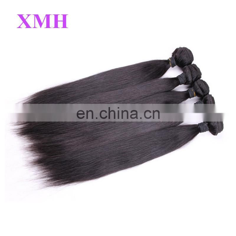 Best Selling 8A Wholesale Brazilian Virgin Hair Unprocessed 100% Virgin Brazilian Hair free shipping