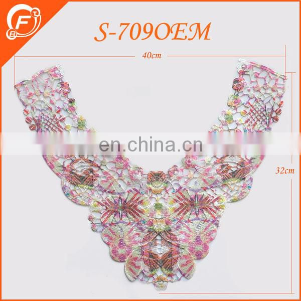 custom collar patterns for dresses ladies